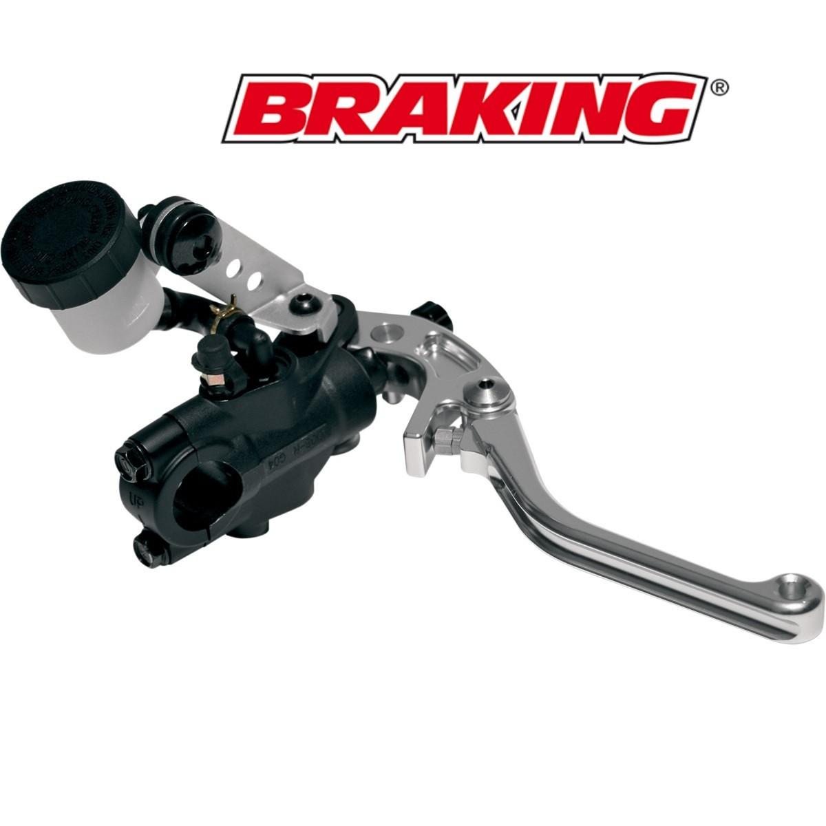 Avis maitre cylindre braking